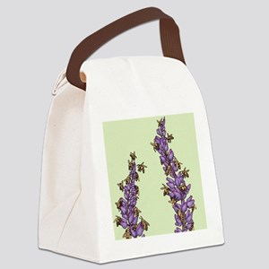 June Canvas Lunch Bag