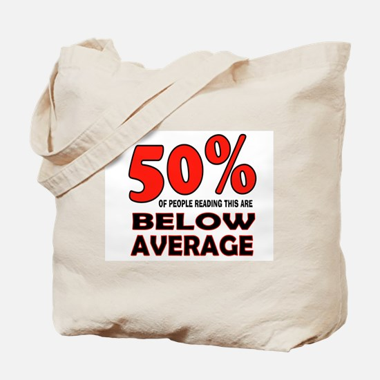 50 PER CENT Tote Bag