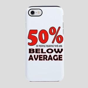 50 PER CENT iPhone 7 Tough Case