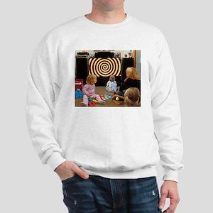 Hypnotic TV Sweatshirt