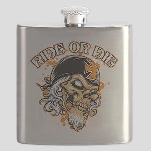 CP1020-Ride Or Die Flask