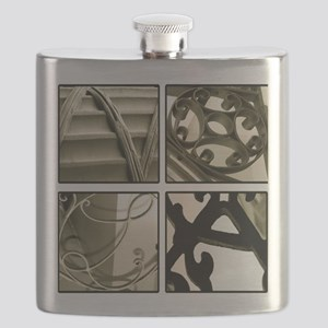 nola square new orleans Flask