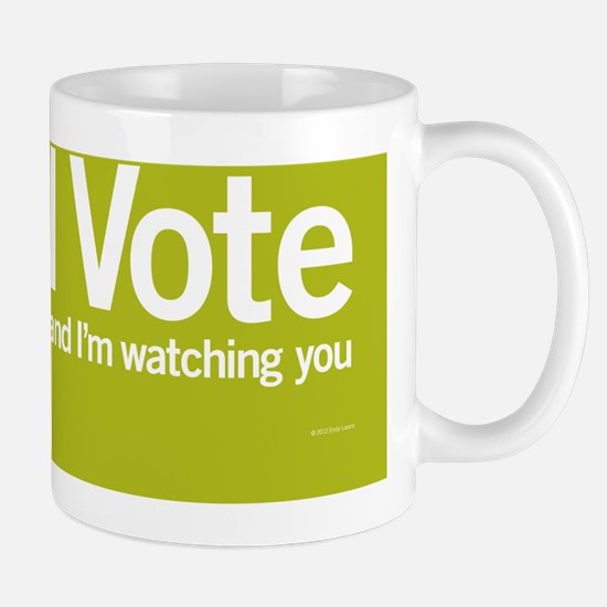 IVote_Notecard_Green Mug