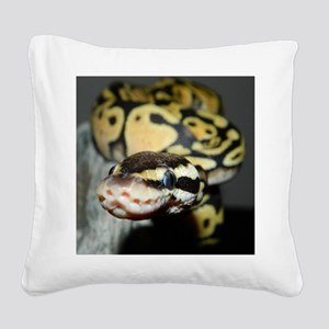 MaLunas Design Square Canvas Pillow