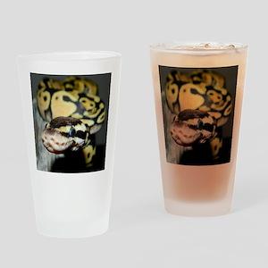 MaLunas Design Drinking Glass