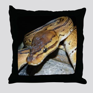 MaLunas Design Throw Pillow