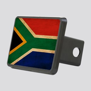 South Africatex3tex3-paint Rectangular Hitch Cover