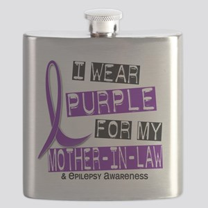 Mother-In-Law Flask