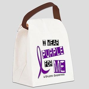 Me Canvas Lunch Bag