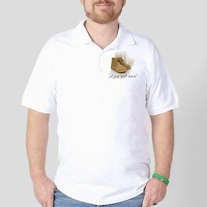 let your heart dance Golf Shirt