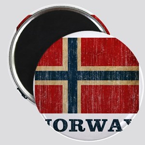 norway9 Magnet