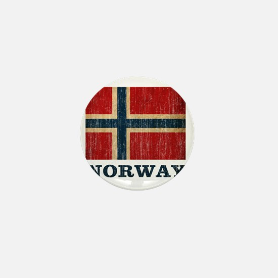 norway9 Mini Button