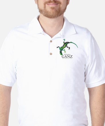 FOREST ANGLE 3 Golf Shirt