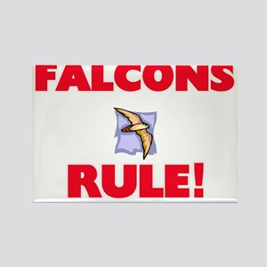 Falcons Rule! Magnets