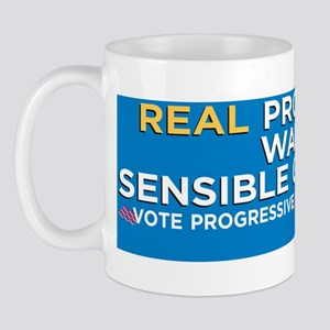 RealProLifersWantGunLaws Mug