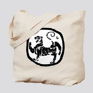 ModifiedShotokanTiger Tote Bag