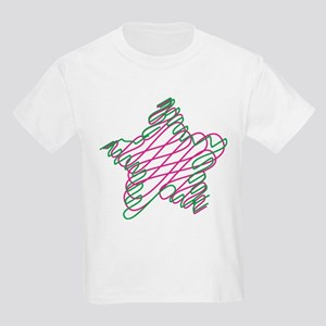 Dizzy Star Kids Light T-Shirt