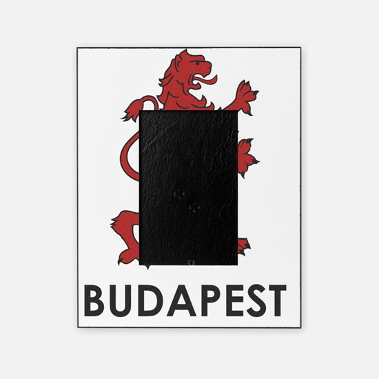 budapest3 Picture Frame