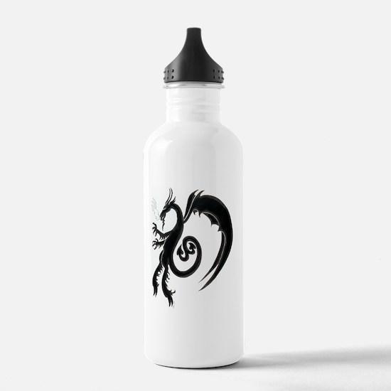 chemikillerdevil Water Bottle