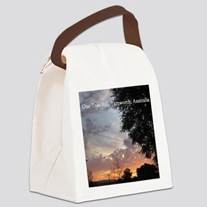 ONE TREE HILL Canvas Lunch Bag