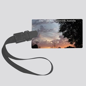ONE TREE HILL Large Luggage Tag