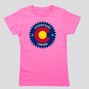 crested butte Girl's Tee