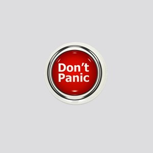 z-button-dontpanic Mini Button