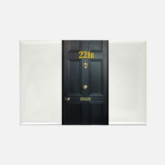 221B Door Magnets