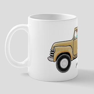 junkie Mug
