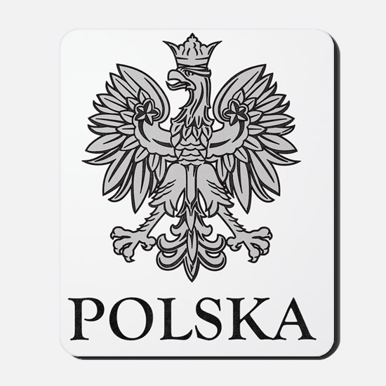 Poland15 Mousepad