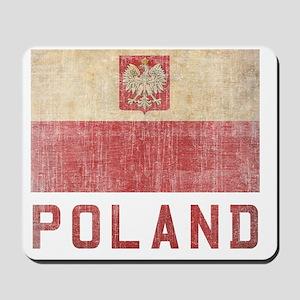 Poland16 Mousepad