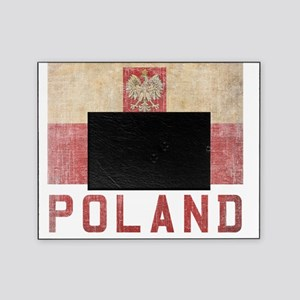Poland16 Picture Frame