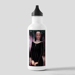 SAINT_Teresa_journal Stainless Water Bottle 1.0L