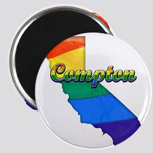 Compton Magnet