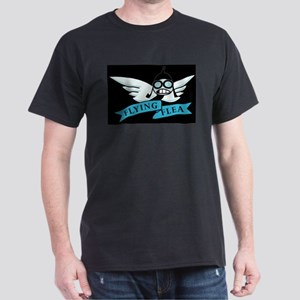 FlyingFlea Dark T-Shirt