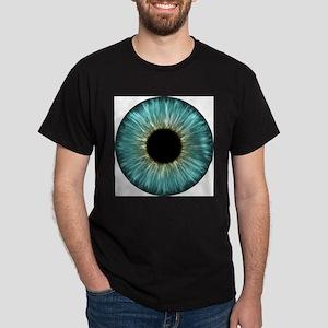 Weird Eye Dark T-Shirt
