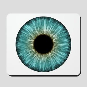 Weird Eye Mousepad