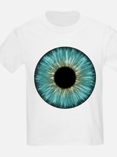 Weird Eye Kids T-Shirt