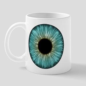 Weird Eye Mug
