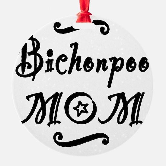 bichonpoomom Ornament