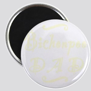 bichonpoodad_black Magnet