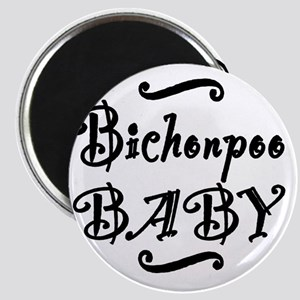bichonpoobaby Magnet