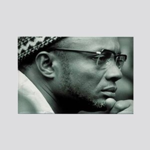 Amilcar Cabral Rectangle Magnet