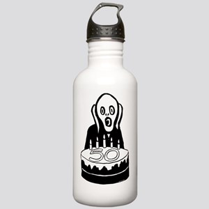 Scream50 Stainless Water Bottle 1.0L
