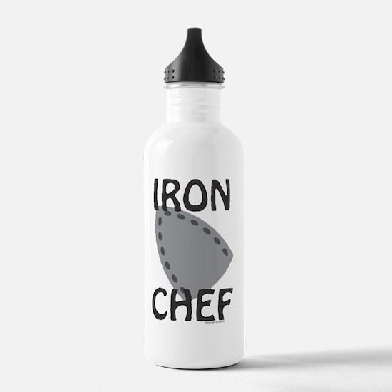 IronChef Water Bottle