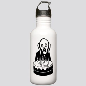 Scream40 Stainless Water Bottle 1.0L