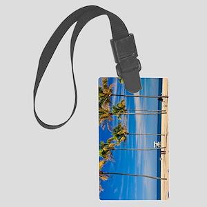 ipad_0063__DSC00081-2 Large Luggage Tag