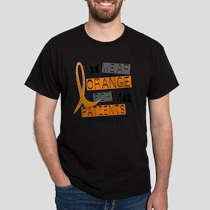 D PATIENTS Dark T-Shirt