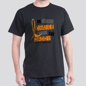 D DADDY Dark T-Shirt