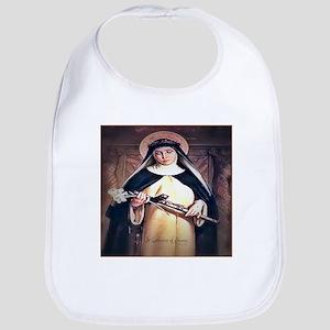 St Catherine of Siena Bib